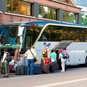 Как подготовиться к длительным автобусным переездам