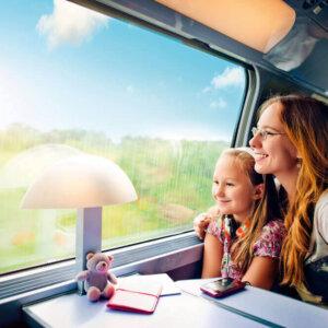 Путешествие с ребенком: правила для родителей